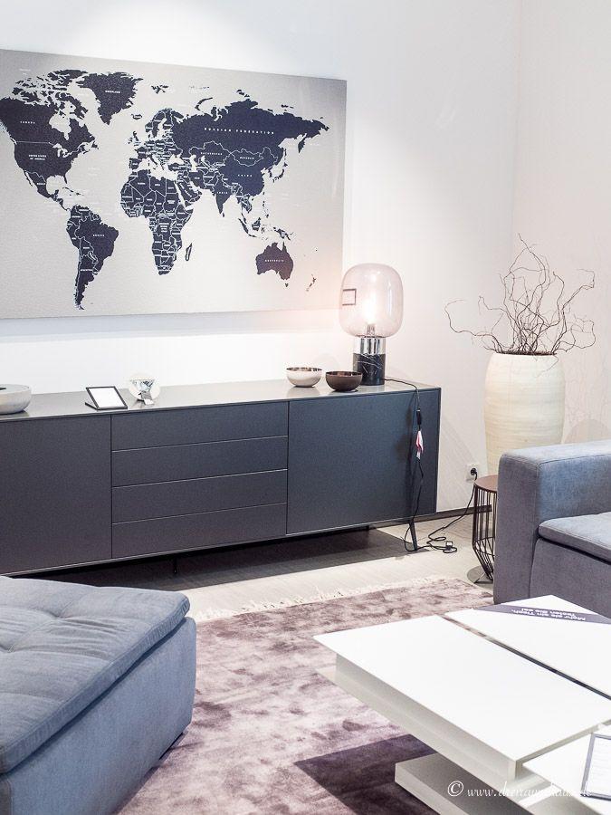 Wanddekoration: Warum ein Zuhause einfach großartig sein muss?! Und wie man mit skandinavischem Design ein Gefühl vermittelt...