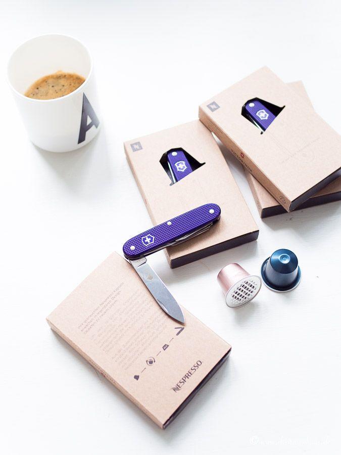 Nespresso - A Second Life! Ein Wettbewerb für alle und ein #gewinnspiel für Euch!