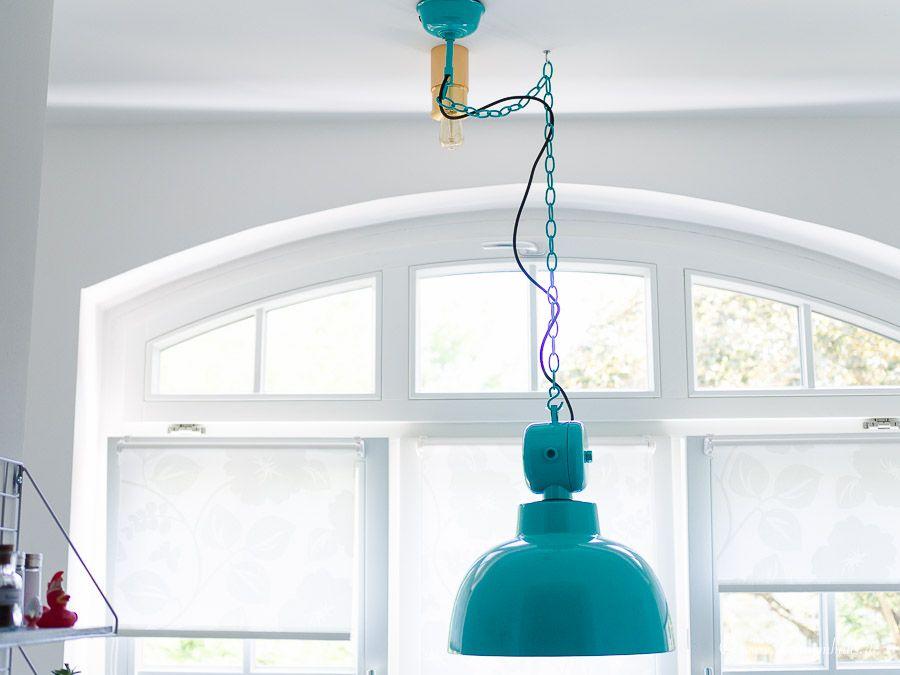 Hübsch beleuchtet: Stromsparendes Licht mit LED-Lampen