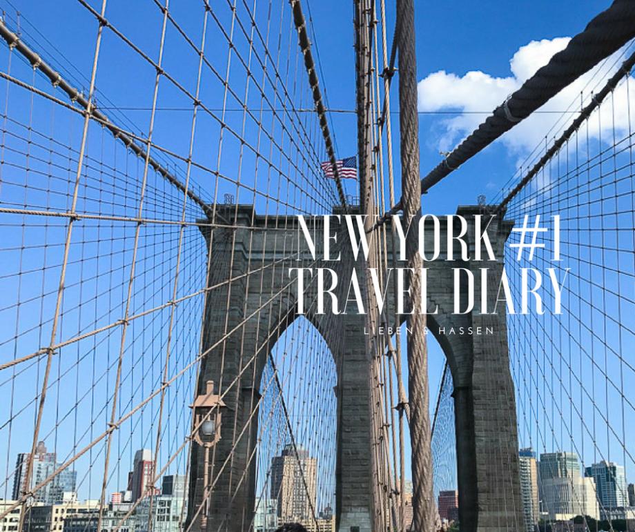 New York Urlaub - Warum ich überwältigt & zerrissen bin von dieser ...