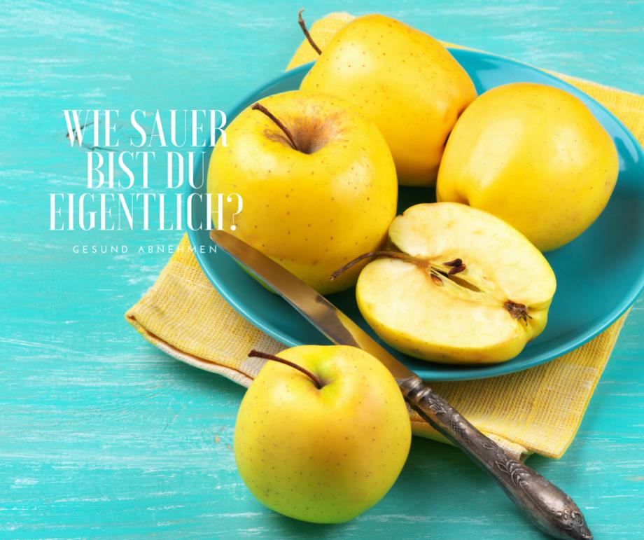 Gesund abnehmen und warum Basentabs dabei wichtig sind!