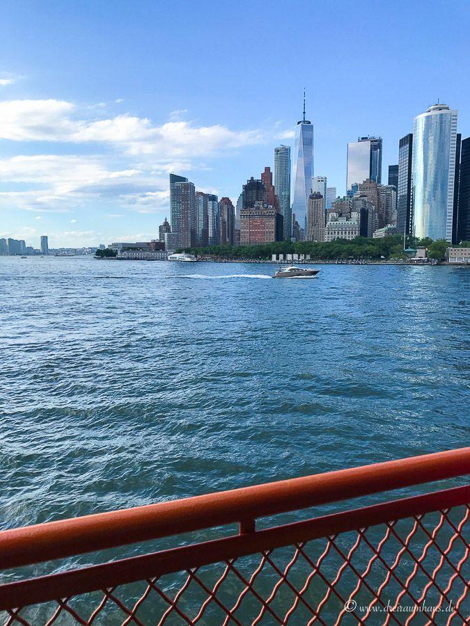 Der nächste Schritt...4 Wochen New York! Briefe und Post digitalisiern mit dem Digitalkasten!