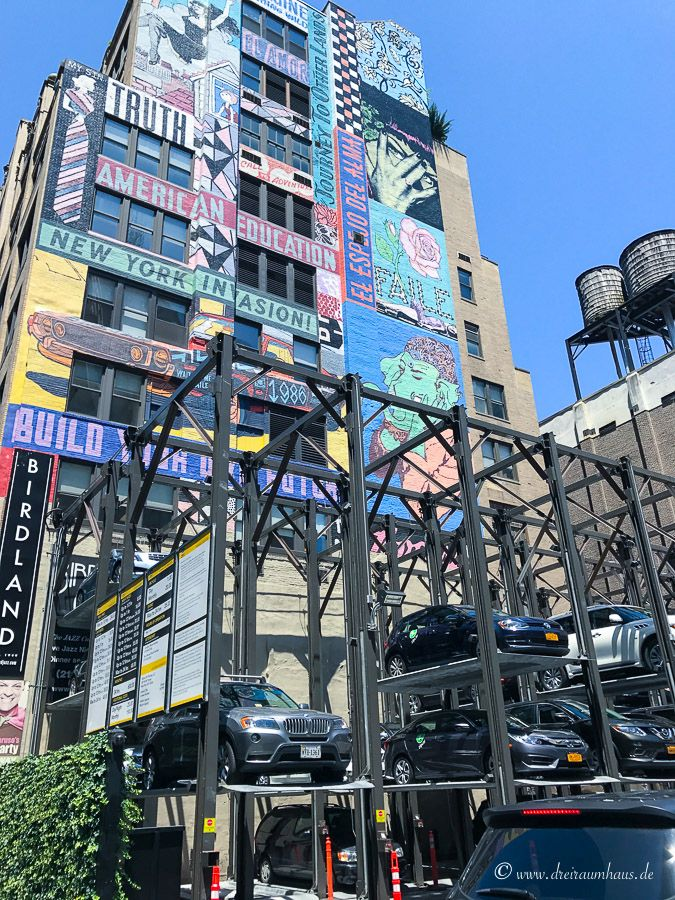 New York #1 – Warum ich überwältigt und zerrissen bin von dieser Stadt! Meine ersten Eindrücke…