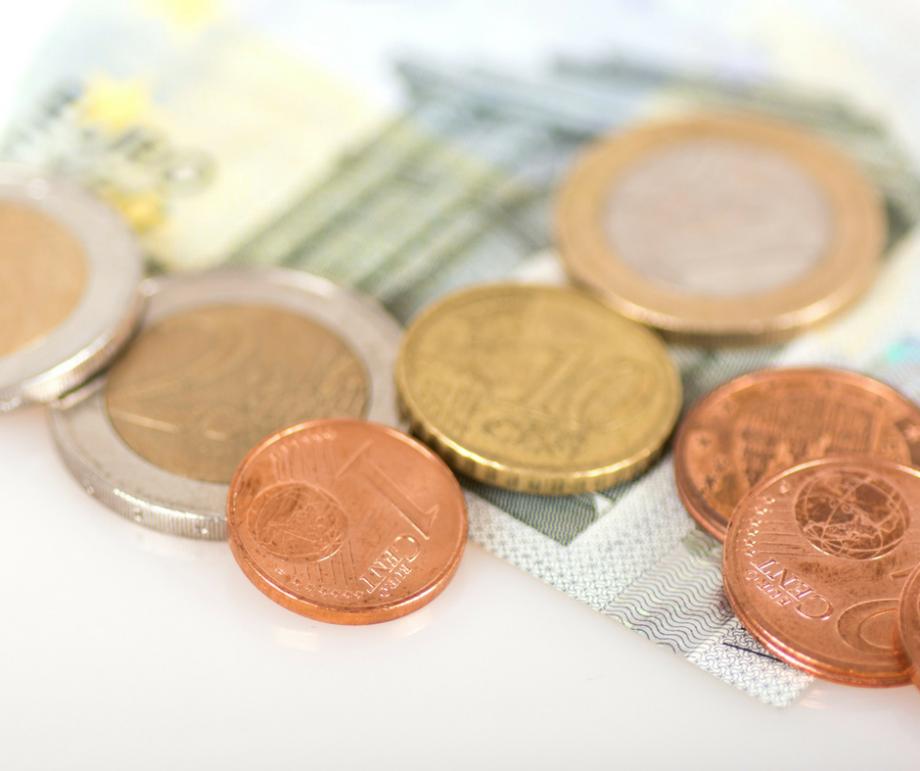 Wo hört die Liebe auf, wo fängt das Geld an? Welches Konto bei der ING-Diba?