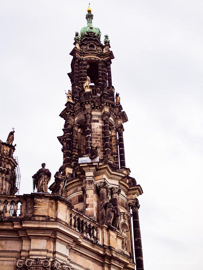 Unsere Sommertour und warum Dresden einfach zauberhaft ist...Stadtfest, Sushi und Unwetter inklusive!