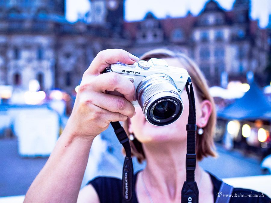 Unsere Sommertour und warum Dresden einfach zauberhaft ist…Stadtfest, Sushi und Unwetter inklusive!