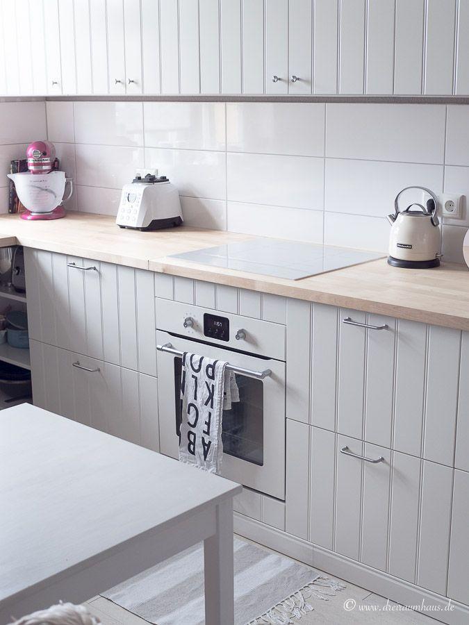 Einbauküchen ikea  Warum ich mich immer wieder für eine IKEA Küche entscheiden würde!
