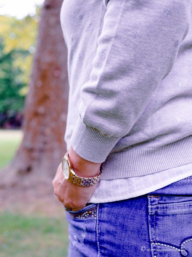 FASHION: Lasst uns mit Strickjacken kuscheln! Zauberhafte Strickjacken und Pullover aus dem Onlineshop vom Klingel Versand.