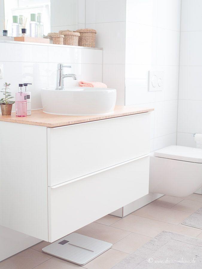 Badezimmer Dekorieren badezimmer dekoration: wie dekoriere ich ein bad schön?