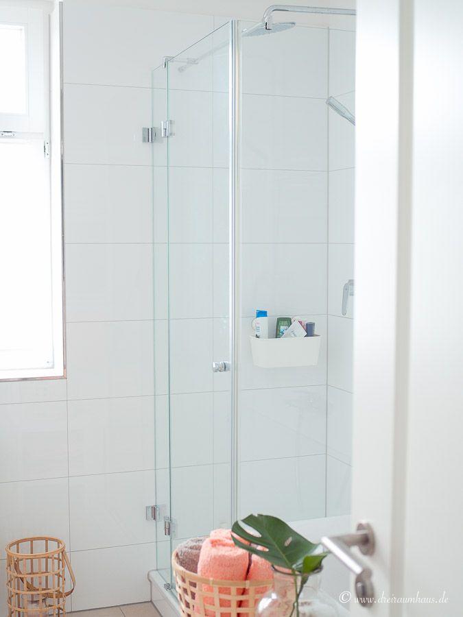 Was ich in meinem Badezimmer verändern würde und was die Geberit ONE Badserie so besonders macht...