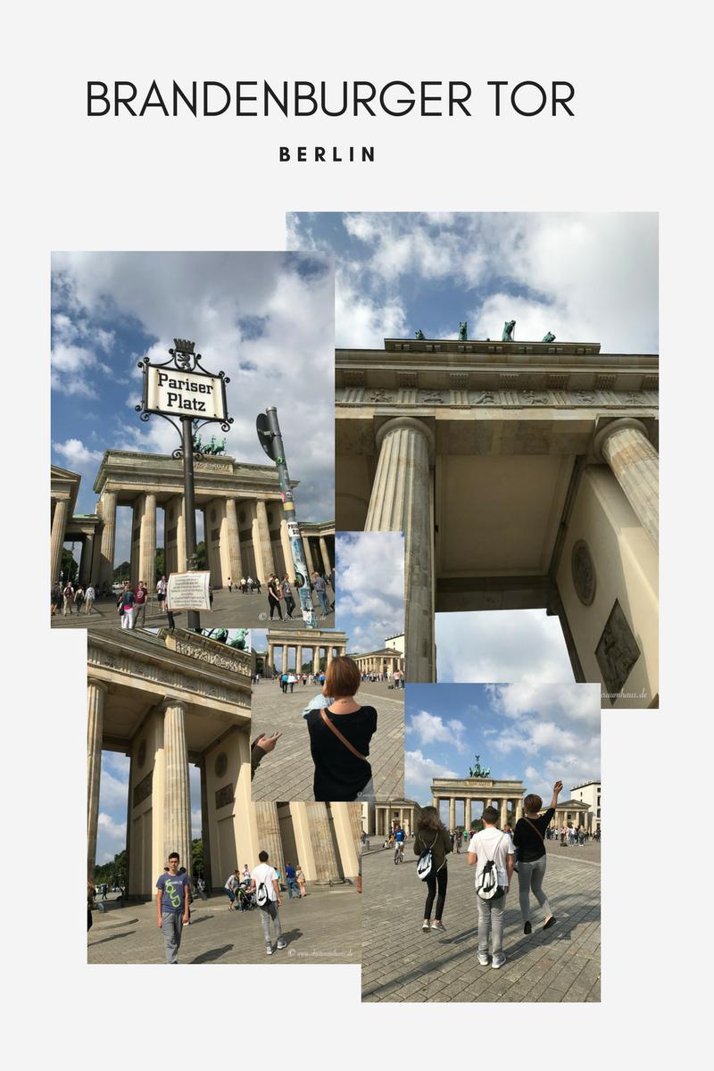 Einmal Berlin zum mitnehmen bitte...24 Stunden in der Hauptstadt! Berlin Sehenswürdigkeiten und ein Berlin Citytrip mit Rotkäppchen Fruchtsecco!