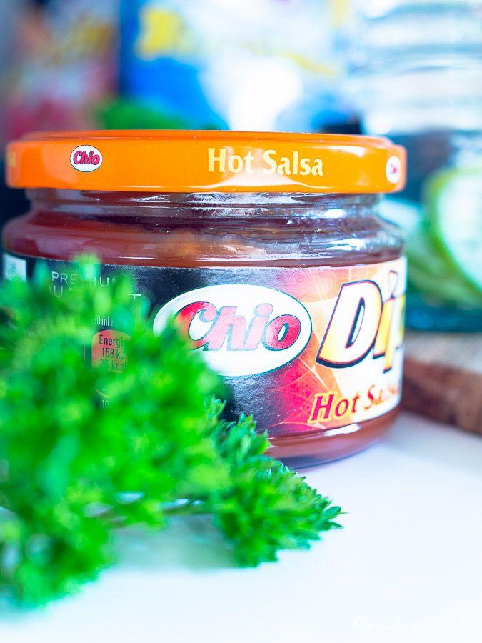 4 Chio Tortillas Rezepte auf einen Schlag!