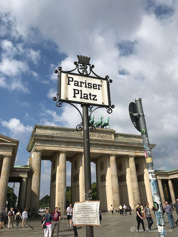 Meine 5 schönsten Urlaubsorte für einen Sommer im Osten von Deutschland - Sommerurlaub 2019 mit BestFewo!