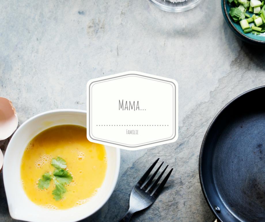 Mama, was gibt es zu essen? #was1festival