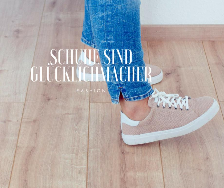 FASHION: Warum Schuhe gut für die Hüften sind?