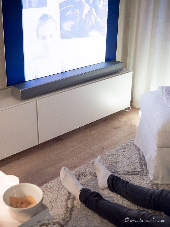 Warum man einfach öfter mal die Zeit verplempern sollte und warum man dafür nicht mal ein Sofa braucht?!