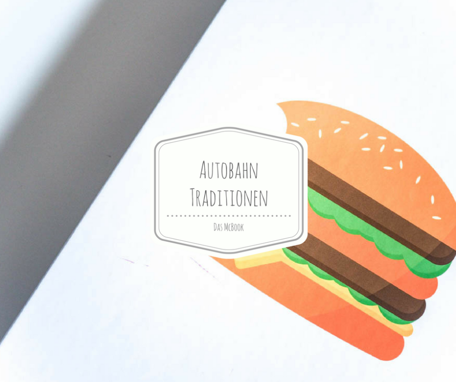 Selbstzweifel und eine kontrastreiche Freundschaft zwischen FastFood und Gemüsemuffins…