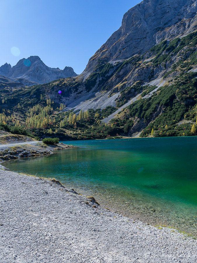 Seebensee Wanderung: Warum eine Wanderung zum Seebensee unfassbar glücklich macht und was man beachten sollte...Urlaub in Österreich!