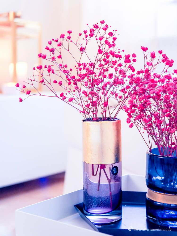 kuschelige und warme winterdeko in goldt nen und samt so geht 39 s. Black Bedroom Furniture Sets. Home Design Ideas