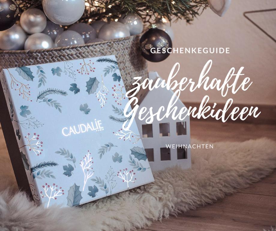 Geschenkeguide Weihnachten: Der Weihnachtsshop von apotheker.com!