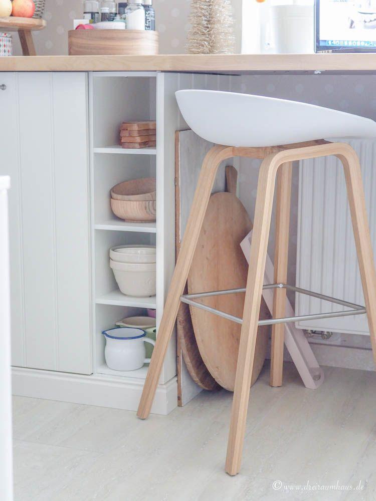Kühlschrankprobleme müssen heute gelöst werden und welches Massivholzparkett kann man in der Küche verlegen? Geölt oder versiegelt?
