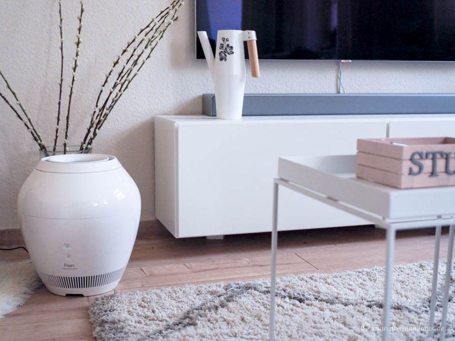 wie man nicht nur innovativ sondern auch f r ein sch nes raumklima sorgen kann der. Black Bedroom Furniture Sets. Home Design Ideas