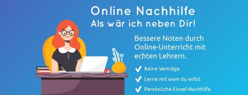 Was wir für unsere Kinder tun können, wenn es in der Schule nicht so richtig rund läuft...Online-Nachhilfe mit Easy Tutor