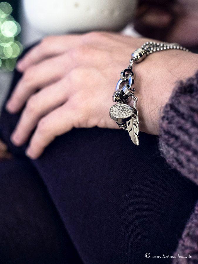 Du bist Donna und ich bin Lottchen...warum echte Freundschaft nicht vieler Worte bedarf! Weihnachtsgeschenke mit der Darlin's Schmuckkollektion von Jewels by Leonardo