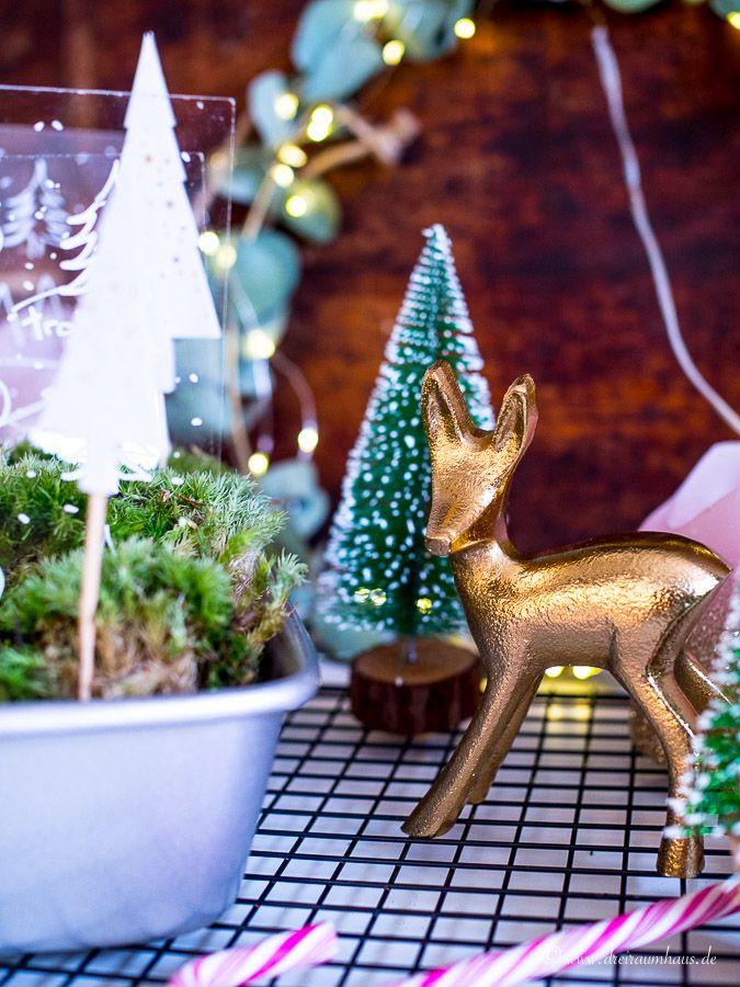 Weihnachtsdeko für den Koffer oder wie man Weihnachten feiert, wenn man nach Sylt abhaut...