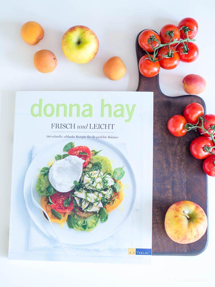 Food: Meine persönlichen Top 5 gesunder Kochbücher!