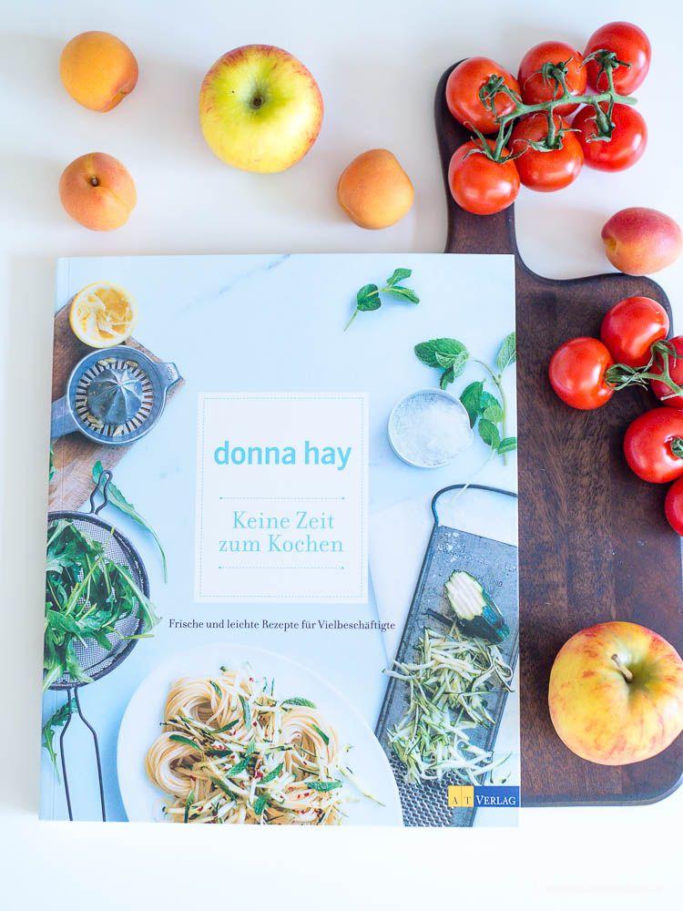 Lieblingsrezepte: Meine persönliche Top 5 der gesunden Kochbücher!