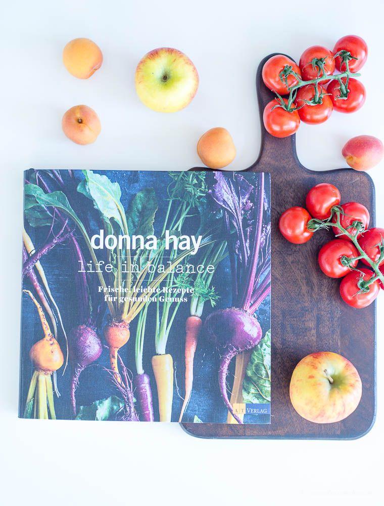 Food: meine Top 5 der gesunden Kochbücher