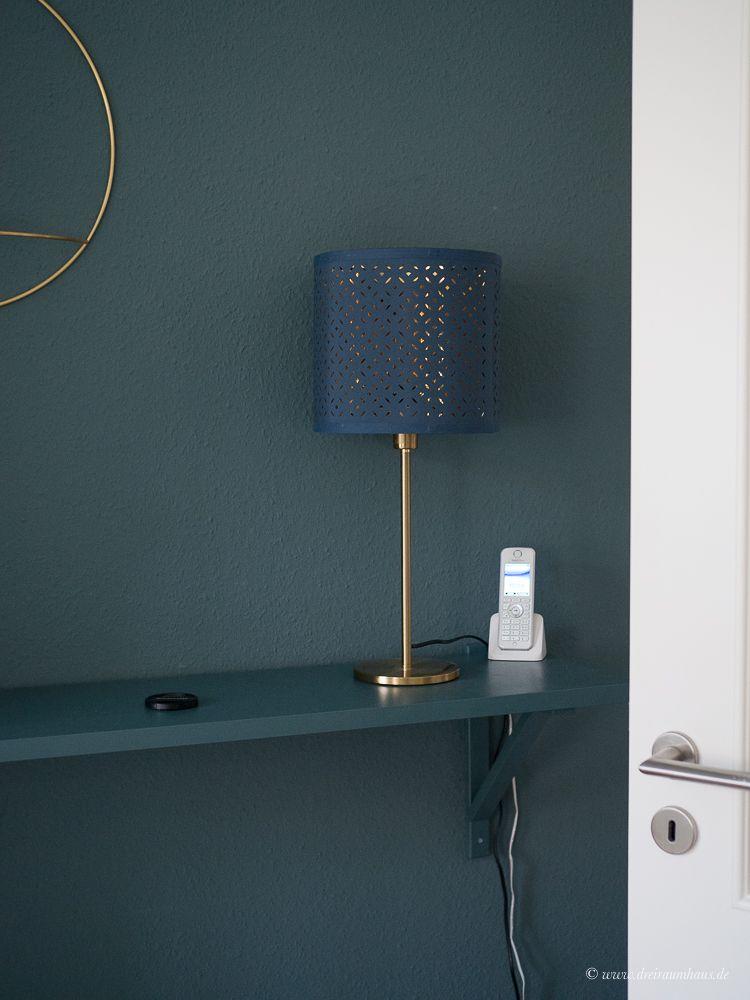Von der Suche nach neuen Lampen, smarter Beleuchtung und der Freude an Home & Living!