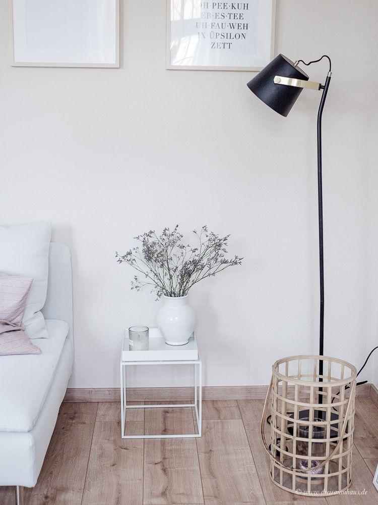 LED Leuchten - Von der Suche nach neuen Lampen, smarter Beleuchtung und der Freude an Home & Living!