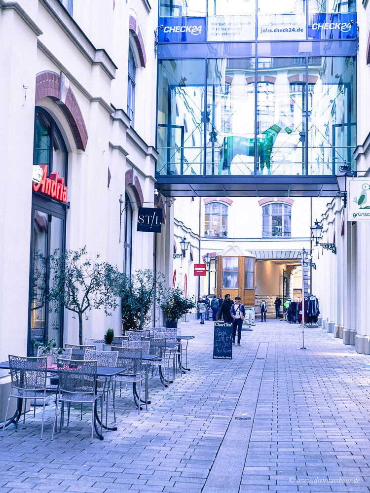 Eine kostenlose Website METRO und ein Citytrip nach Leipzig? Wenn Veränderungen Herz & Augen öffnen....Hey Leipzig...wie zauberhaft Du bist! Leipzig-Tourismus und Leipzig Travel!