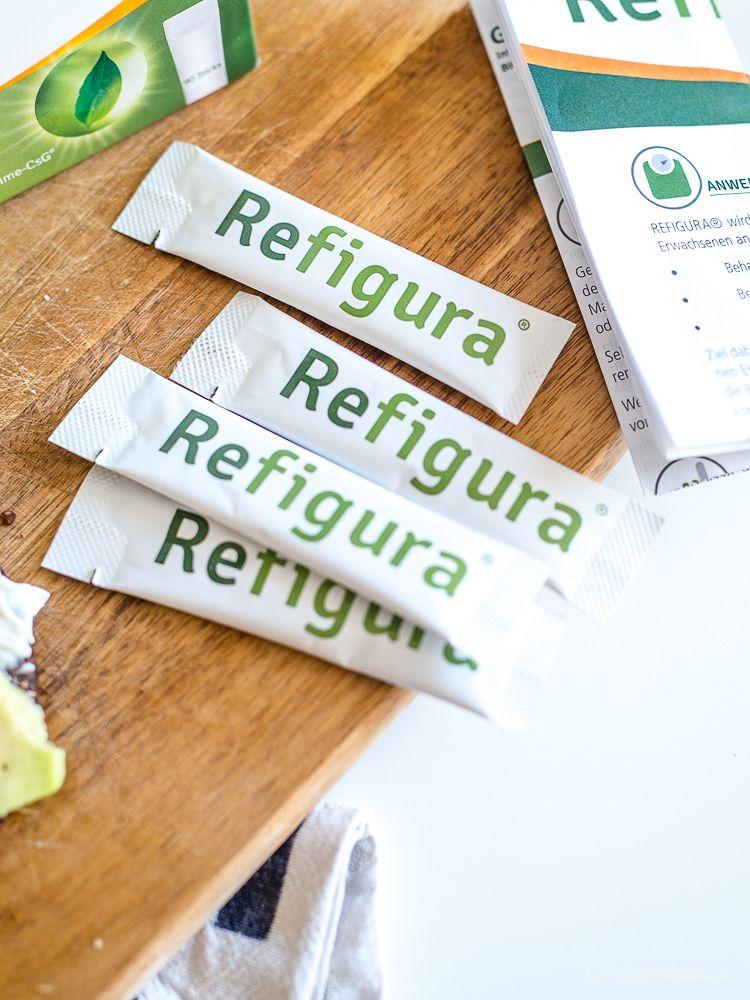 Refigura Erfahrung - Der Kampf gegen die Kilos und warum jeder für sich selbst entscheiden muss, was der beste Weg ist...