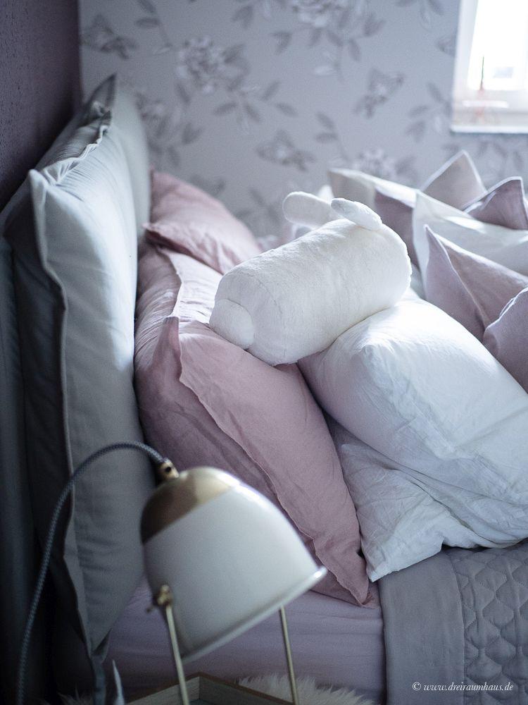Das Purebed Someday von Schramm...ein Bett für Prinzessinnen!