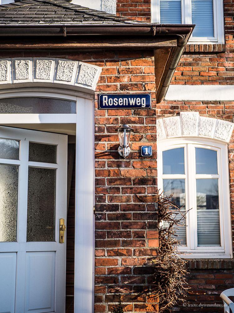Die schönsten Ferienwohnungen auf Sylt...der alte Konsumverein in Westerland!