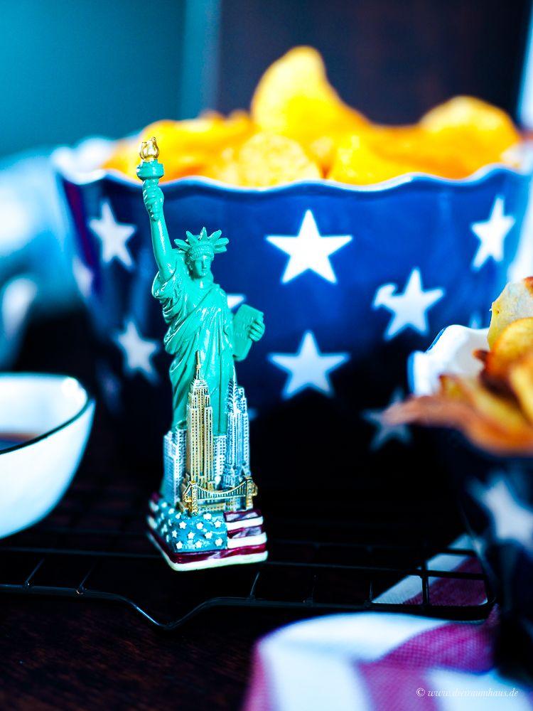 New York, die Sache mit dem Herz und wie Du mit der funny-frisch Chips-Wahl 2018 eine Weltreise gewinnen kannst…