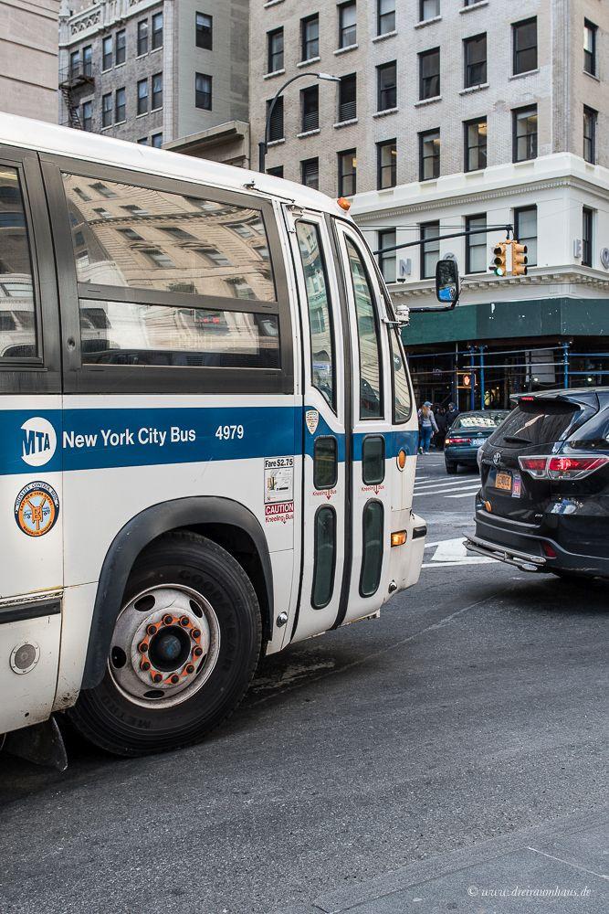 WIE IST ES NEW YORK ALS FRAU 5 TAGE ALLEIN ZU BEREISEN? UNTERWEGS MIT DER NIKON D7500!
