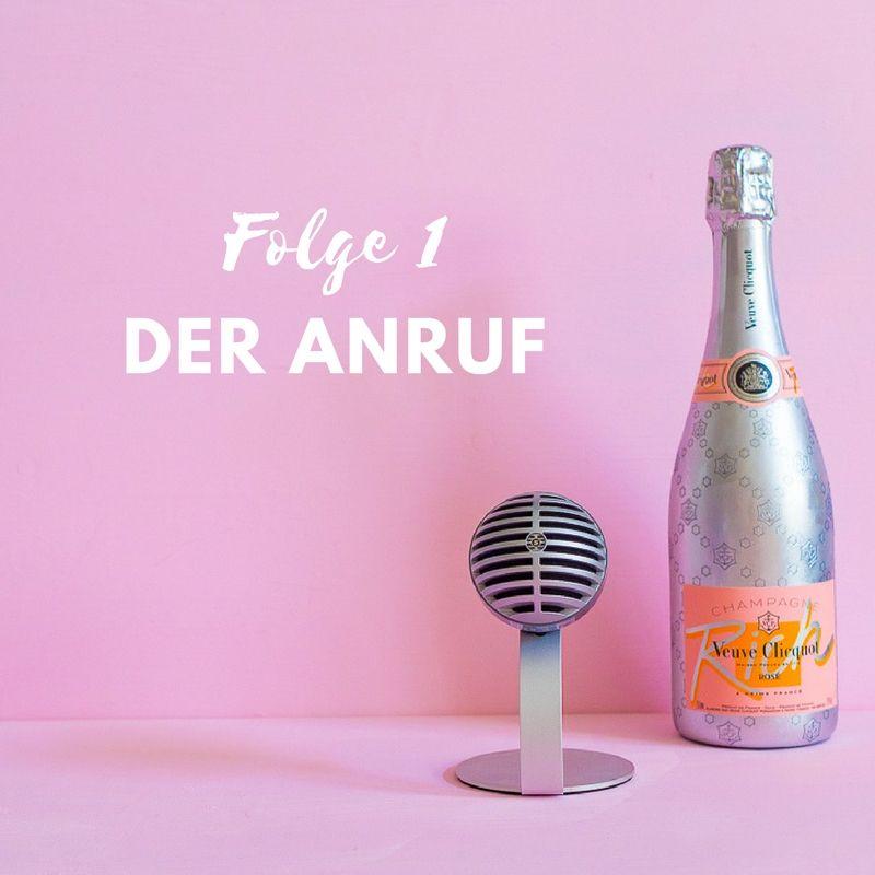 Tabuthema Affäre - Podcast Folge 1 bei 25 Stunden Champagner. Wenn die Affäre Deines Partners bei Dir anruft....wir sprechen drüber!