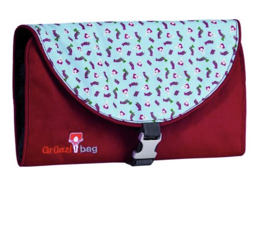 Publikumspreis für Grüezi Bag und ein Gewinnspiel!