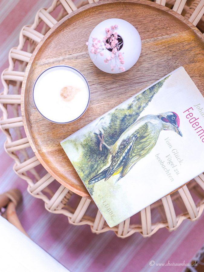 Was diese Liebe mit uns macht...Federnlesen von Johanna Romberg - ein Buchtipp!