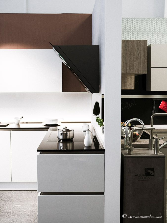 Küchenplanung mit den Küchenspezialisten in Leipzig!