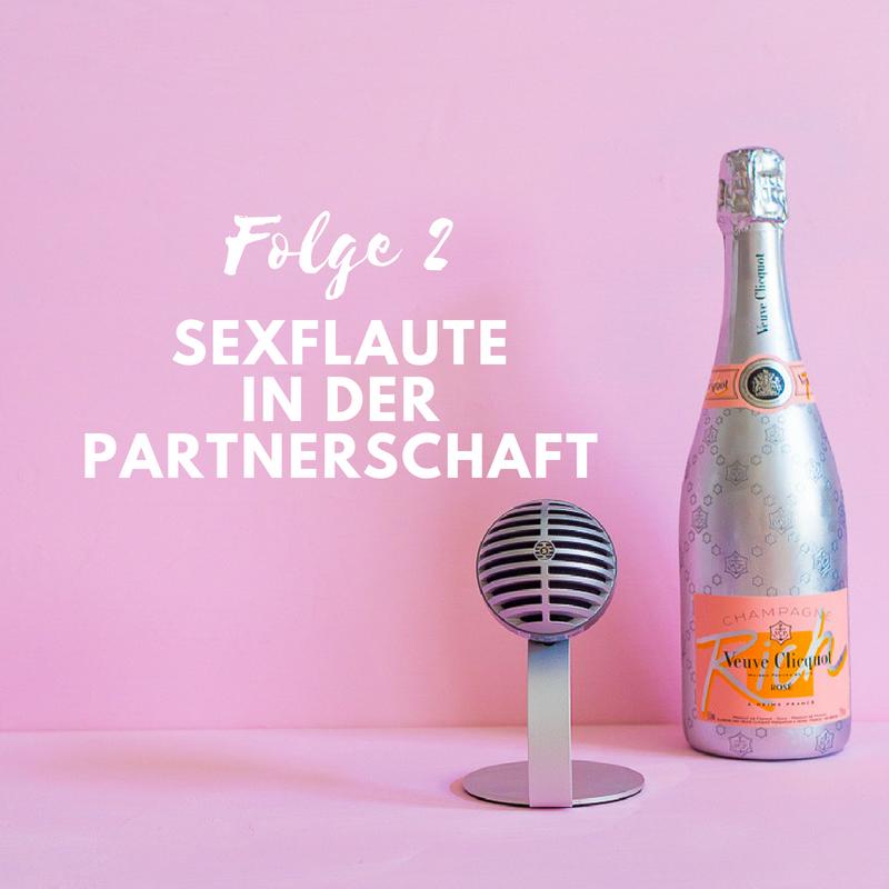 Sexflaute in der Partnerschaft!