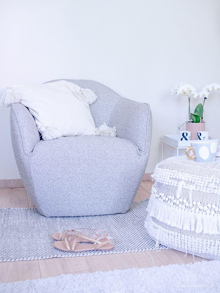 dekosamstag teppich sessel bettw sche mit otto home. Black Bedroom Furniture Sets. Home Design Ideas