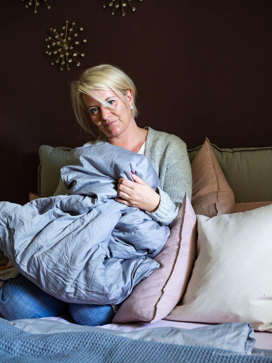 Dekosamstag: Alles neu - Teppich, Sessel, Bettwäsche mit OTTO Home & Living!