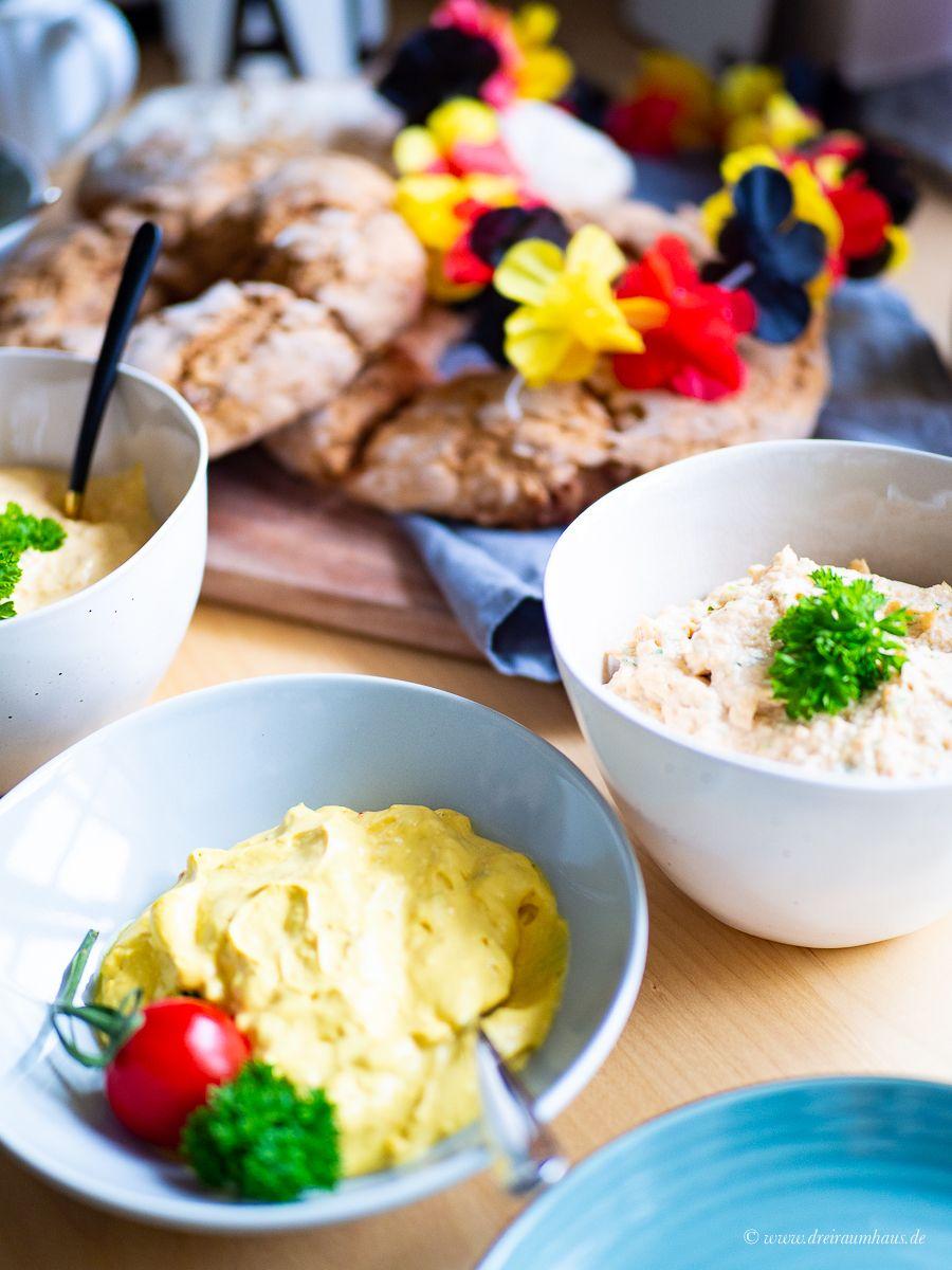 Ein Zucchini Kranz für die Party & die WM-Zeitreise mit OTTO!