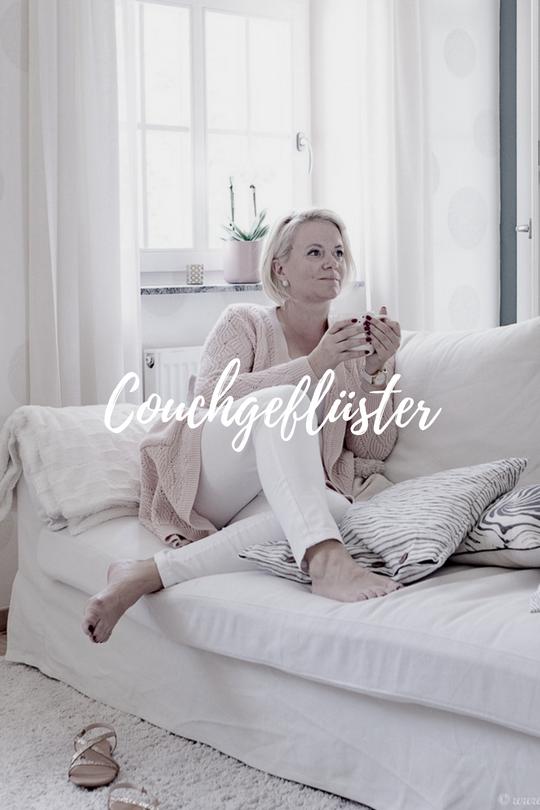 Couchgeflüster mit Andrea – komm schreib mir!