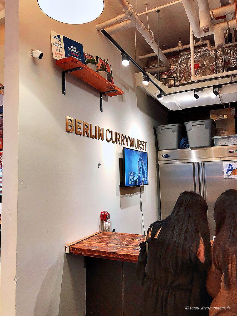 Tag 4 in New York! Ich nehme Euch mit über den Union Square nach Chelsea zum Chelsea Market und zum Chelsea Pier 62. Über getyourguide haben wir einen Sunset Cruise mit der Classic Harbor Line um Manhattan gebucht. Sommerferien in New York #3: Union Square, Chelsea Market und mit dem Segelschiff um Manhattan schippern!